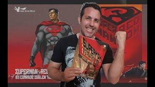 Superman: Entre a Foice e o Martelo (TOP TOP TOP)