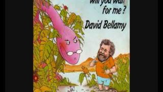 David Bellamy - Brontosaurus, Will You Wait For Me? - The Dinosaur Record