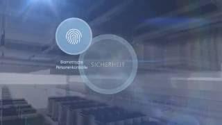 Sicherheit im Rechenzentrum Ostschweiz