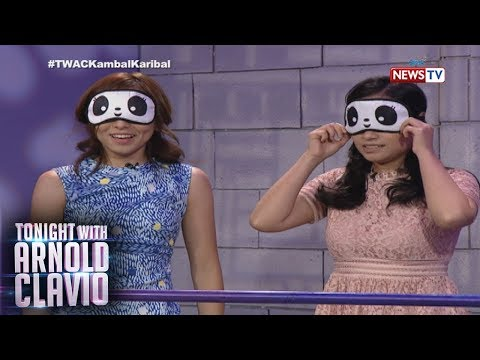 'Limbo Rock Challenge,' kayanin kaya nina Kyline Alcantara at Pauline Mendoza?