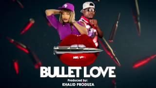 Download Video Sis P Feat Frankie Dee - Bullet Love (Lyrics Video) MP3 3GP MP4