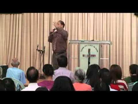Nov 16, 2014 (Myanmar Service) Rev. Dam Suan Mung