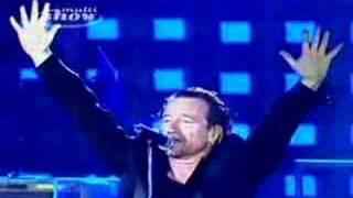 U2 - Pride (In The Name Of Love) - Brazil 2006