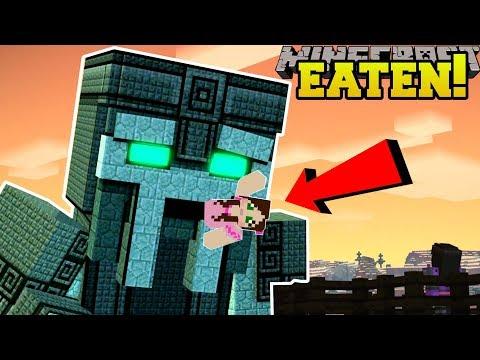 A GIANT EATS US!!! - STORY MODE SEASON 2 - [EPISODE 2] [1]