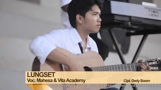[5.20 MB] Mahesa Ft. Vita Alvia - Lungset (Official Music Video)