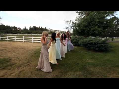Jessie James - Girls Night (Fan Made Music Video)