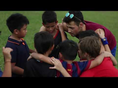 Deutsche Schule Jakarta Teaser