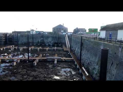 Porthcawl harbour project update 10