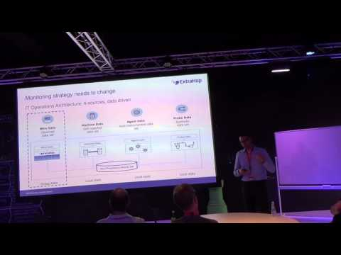 The need for ITOA in SDN environments - Ralph Wanders - Extrahop