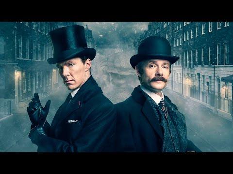 Trailer do filme Sherlock: A Abominável Noiva