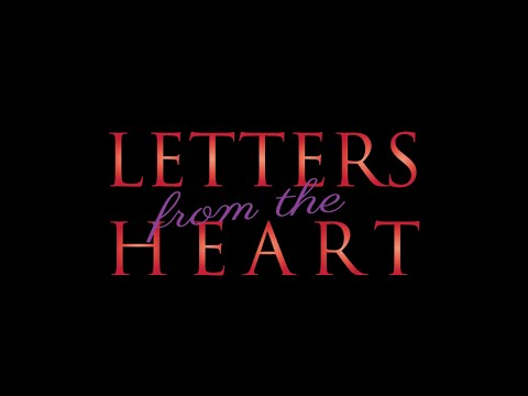 Letters From The Heart - Trailer (2019)