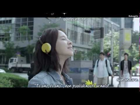 [BGF] JYJ - In Heaven (Karaoke Ita)