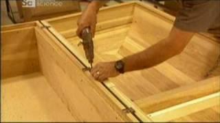 Как сделать гроб