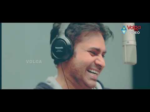 Pawan Kalyan To Sing A Song For #PSPK25 | Trivikram Srinivas