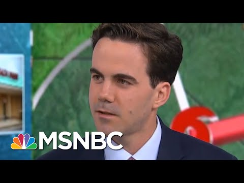 President Donald Trump Claims PR Death Toll Was A Ploy Against Him By Dems | Velshi & Ruhle | MSNBC