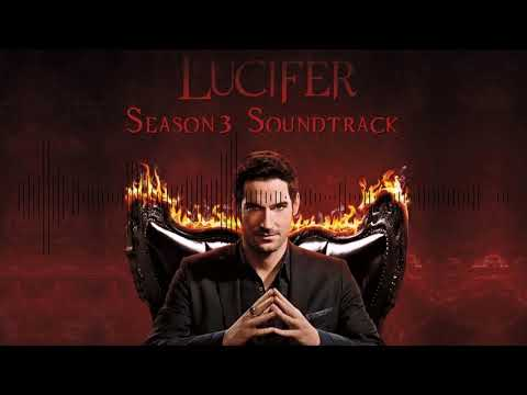 Lucifer Soundtrack S03E15 Drops Of Jupiter by Train