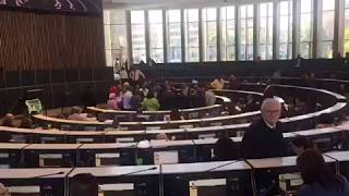 ANC disrupts council on land expropriation motion