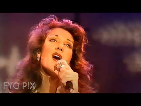 CÉLINE DION - The Christmas song & Interview / Entrevue (Live / En public) 1992