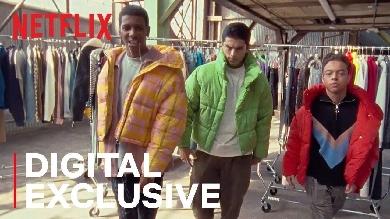 On My Block: Season 2 | The Cast of On My Block Just Went Full Diva |  Netflix