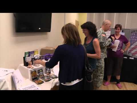 Fort Carson Wellness Fair