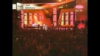 Jelena Karleusa - Savrsen zlocin / So ft. Nesh - Vrnjacka Banja 2012