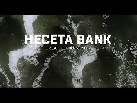 Heceta Bank - Oregon's Hidden Wonder