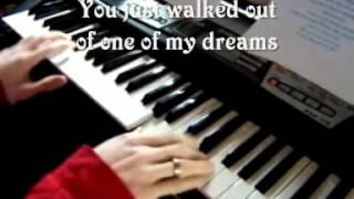 Shayne Ward - Breathless Piano Cover