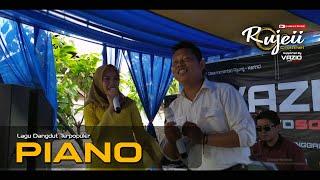 PIANO - Rhoma Irama ( cover ) Live Show