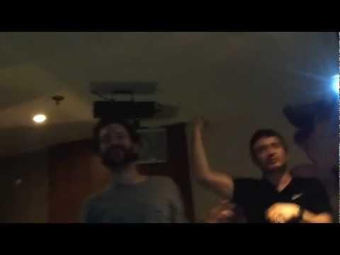 Gangnam Style Karaoke