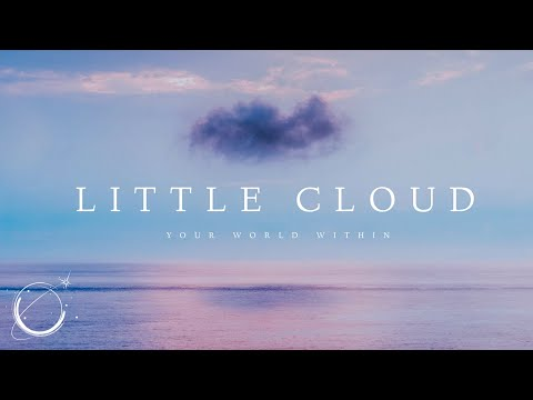 Little Cloud - Inspirational Poem