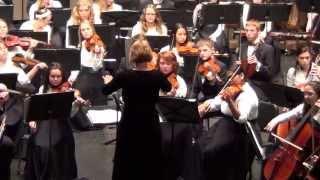 Video MW Orchestra 2013 Spring Concert - Cinema Paradiso download MP3, 3GP, MP4, WEBM, AVI, FLV April 2018