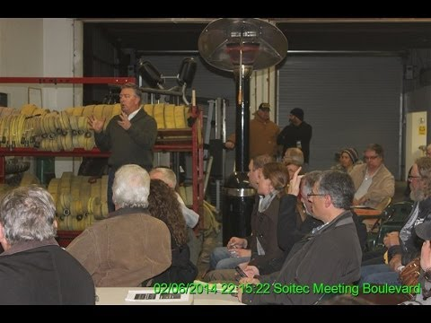 Soitec Solar Boulevard - Tough Questions to answer for Reps.