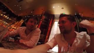 "CuAtVlog SE: Las Vegas @ WSOP vol 1 ""The Warmup"""