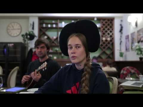 ВологодЭтноЭксп. ( Песня №10 ) Александр Козлов ( ft. Юлия Терехова ) - Когда свет уходит