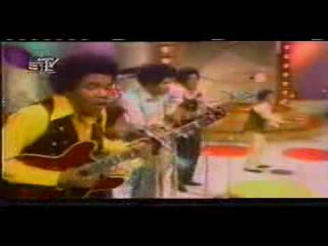 The Jackson 5 I Want You Back *RARE* On Dick Clark Show