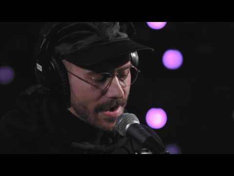 Portugal. The Man - So American (Live on KEXP)