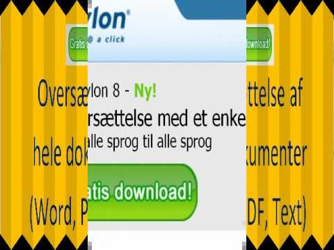 svensk norsk oversetter