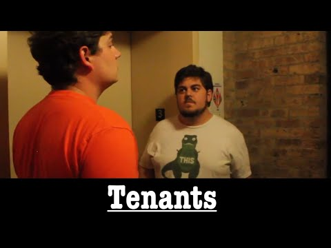 Tenants (Web Series) Season 1 Episode 2:  Moving In