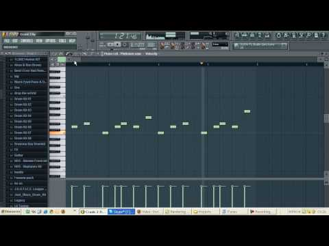 Hip Hop Crunk Beat!!!