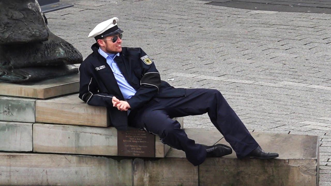 der beste polizist der welt