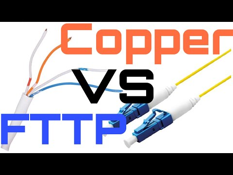 300 MB FTTP Vs Copper NEW Fibre Broadband & Digital Phone Line With BT