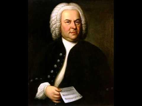 Goldberg Variations, BWV 988 - Aria Da Capo