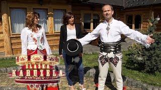 Śląska Karuzela - Z czego składa się strój góralski? (odcinek 166)