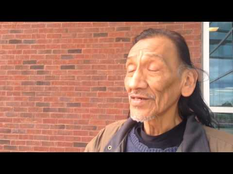 Native American Man Heckled By EMU Students Speaks Out