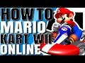 How To Play Mario Kart Wii Online After WFC Shutdown 2017