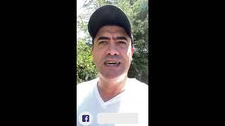 """""""No te hagas la cabeza"""" // Dr. Sebastián Palermo"""