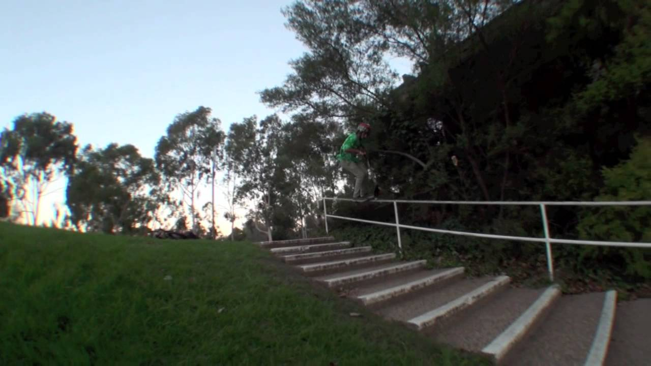 Colby Butler | One Clip