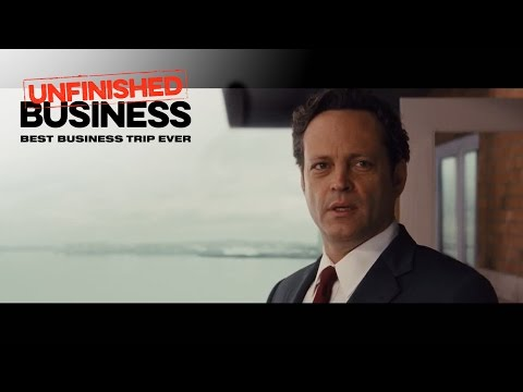 "Unfinished Business | ""Like a Boss"" on Digital HD 