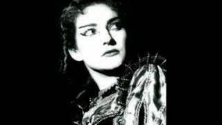 Medea - Giason! Dei Tuoi Figli La Madre (1953 Live)