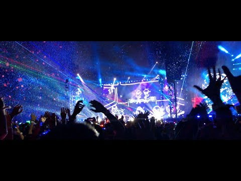 Coldplay FULL Live Paris Stade de France July 15th 2017 - Best Moments